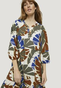 TOM TAILOR - Day dress - multicolor botanical design - 3