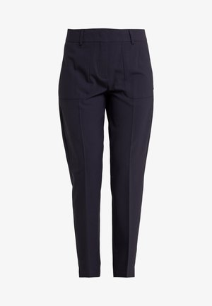 OSIMO - Trousers - blau