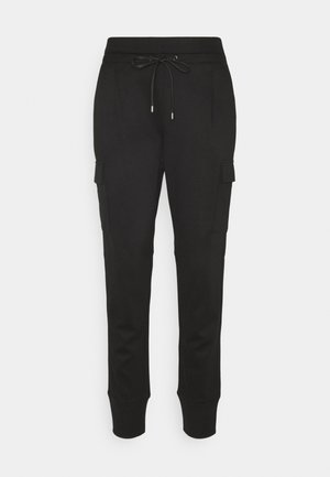 ELENI - Trousers - black