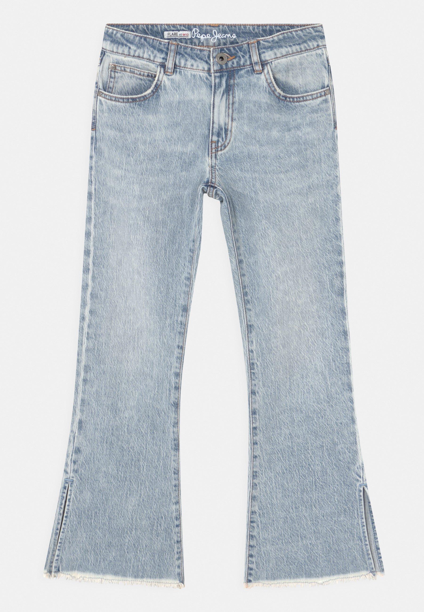 Kids KIMBERLY - Bootcut jeans