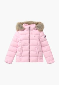 Tommy Hilfiger - ESSENTIAL BASIC JACKET - Doudoune - pink - 0