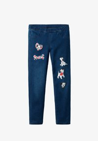 Calzedonia - DISNEY - Leggings - Trousers - blau - 0