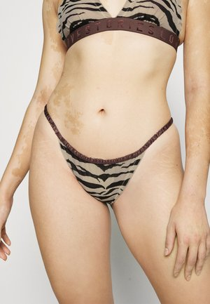 ISABEL - Briefs - zebra tiger