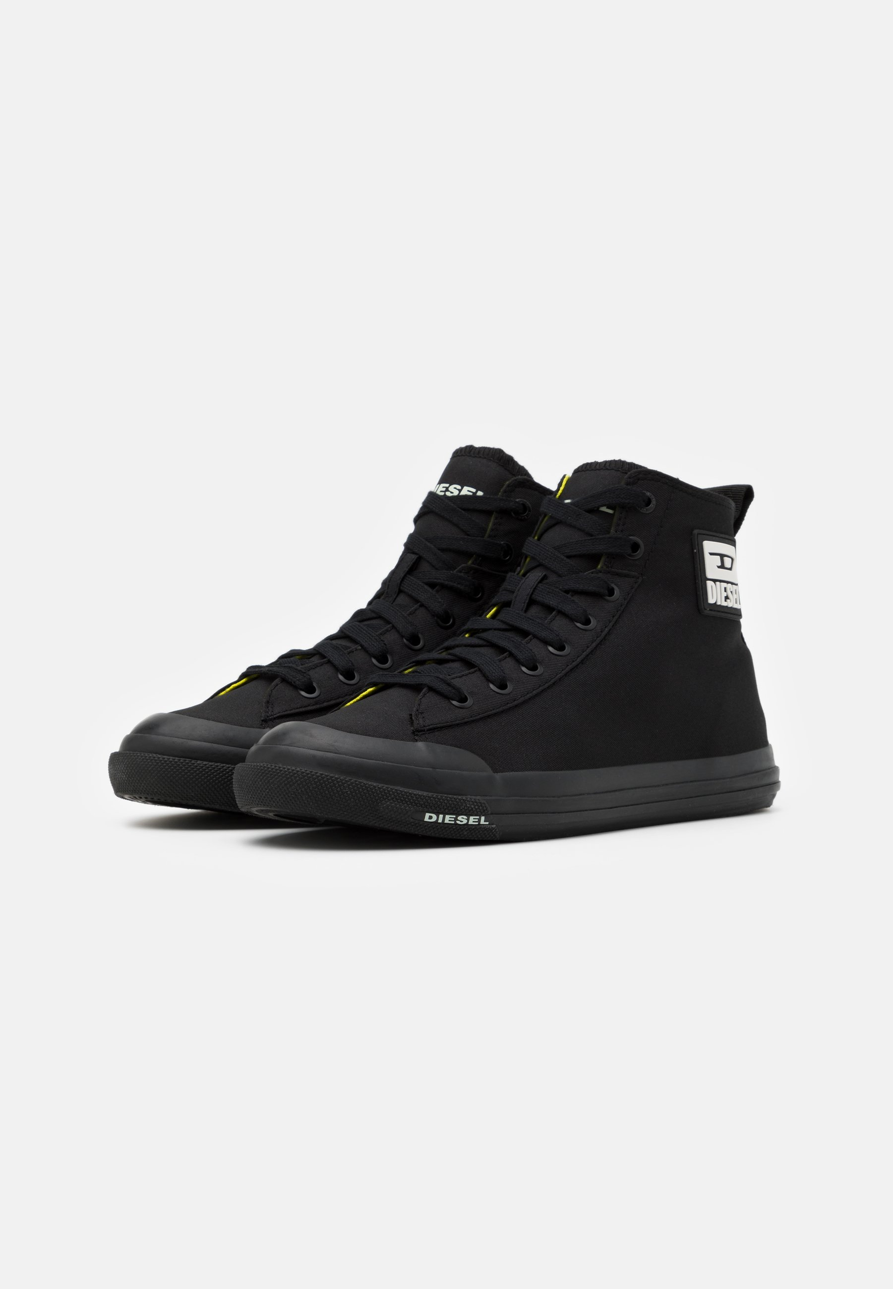 Men S-ASTICO MID CUT - High-top trainers