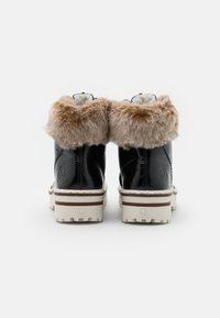 Rieker - Winter boots - black/steppe - 3