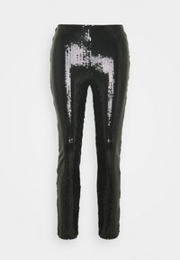 ONLY - ONLRONA SEQUENCE - Trousers - black - 3