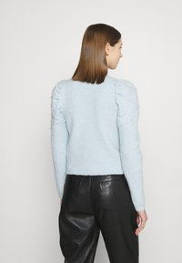 U Collection by Forever Unique - Sweter - pale blue - 2