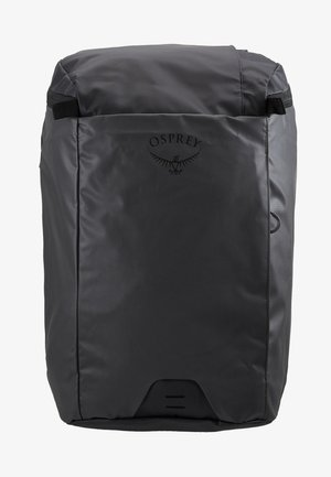 TRANSPORTER ZIP - Zaino - black