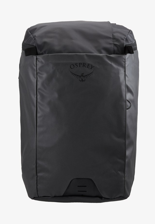 TRANSPORTER ZIP - Sac à dos - black