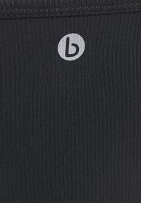 Cotton On Body - STRAPPY VESTLETTE - Top - black - 7