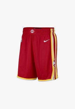 Sports shorts - university red/amarillo/white/white