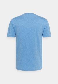 Polo Ralph Lauren - T-shirt basique - pale royal heather - 7