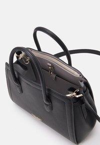 kate spade new york - MEDIUM SATCHEL - Handbag - black - 3