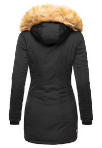 Marikoo - KARMAA - Winter coat - black - 1