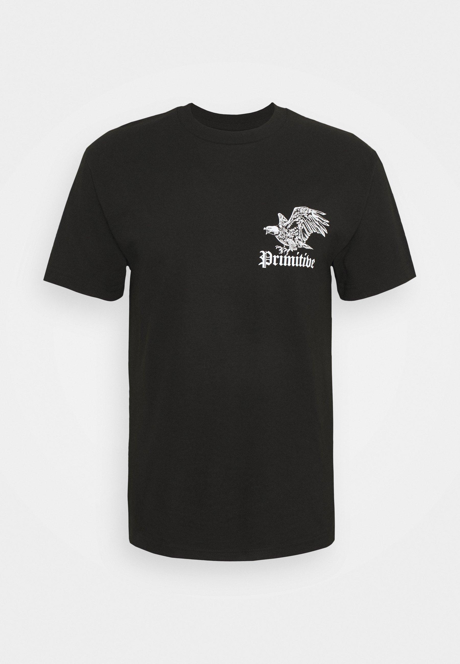 Men PREDATORS TEE - Print T-shirt