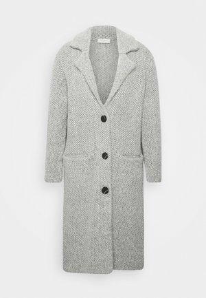 COMFY JA MULTI - Vest - beige melange