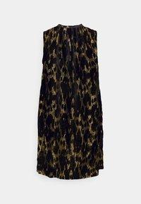 Saint Tropez - CILLE DRESS - Cocktail dress / Party dress - black - 1
