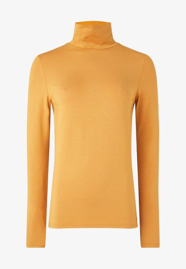 UMA - Sweater - camel