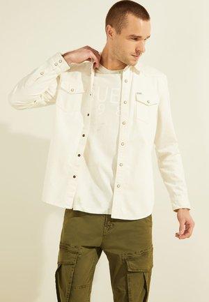 Shirt - creme