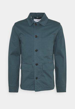 SLHDALLAS JACKET - Summer jacket - orion blue