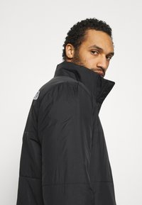 The North Face - GOSEI PUFFER JACKET - Allvädersjacka - black - 3