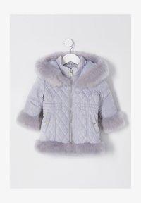 River Island - Winter coat - grey - 0