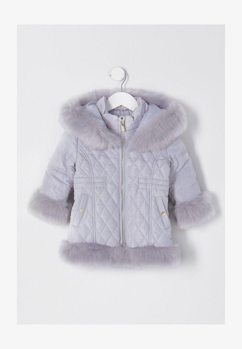 River Island - Winter coat - grey