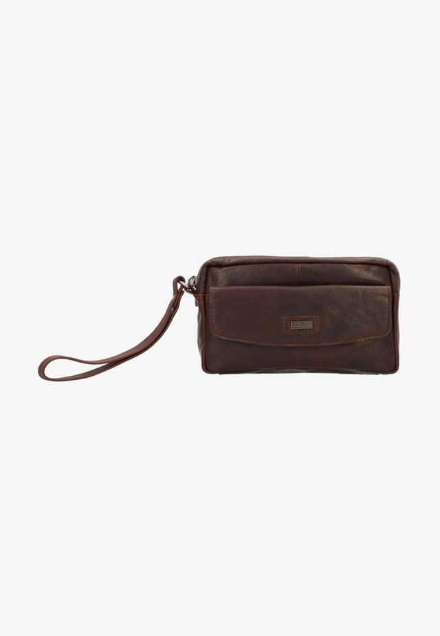 Trousse de toilette - darkbrown