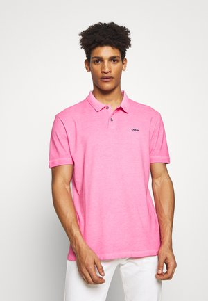 DAGIC - Polo shirt - bright pink