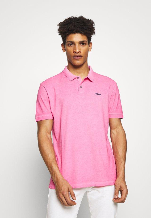 DAGIC - Polo - bright pink