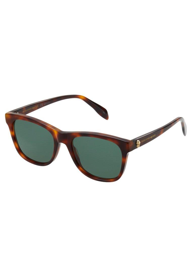 Alexander McQueen Solbriller - havana brown/brun m1DTCGlS6kQ2Ucd