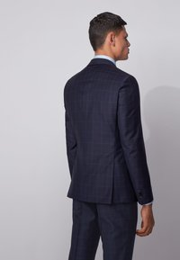 BOSS - REYMOND/WENTEN - Suit - dark blue - 3