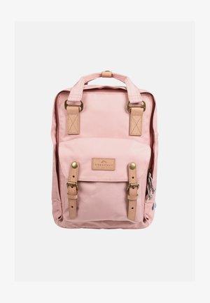 MACAROON REBORN - Rucksack - pink