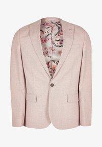 River Island - Blazer jacket - pink - 4