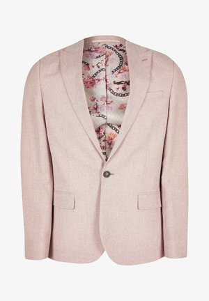 Blazer jacket - pink