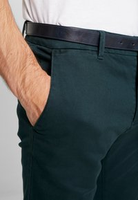 Scotch & Soda - MOTT CLASSIC GARMENT DYED - Chino - amalfi green - 3