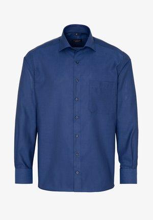 Formal shirt - azurblau