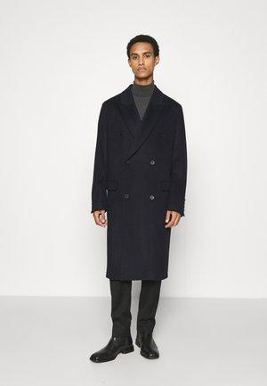 SKYE - Classic coat - blau