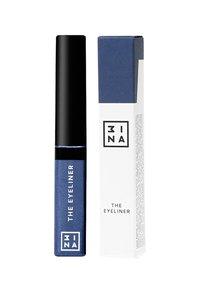 3ina - COLOR EYELINER - Eyeliner - 502 navy blue - 1