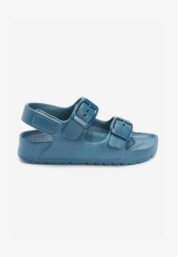 Dětské boty - blue