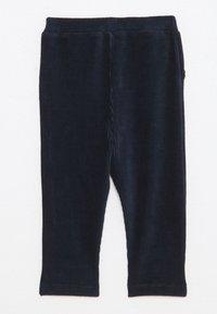 ARKET - UNISEX - Trousers - navy - 1