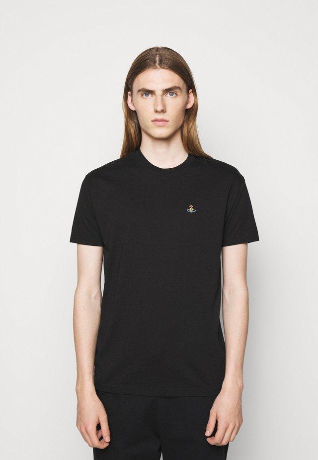 CLASSIC UNISEX - T-shirt basic - black