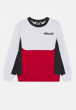 AIR CREW - Sweatshirt - white