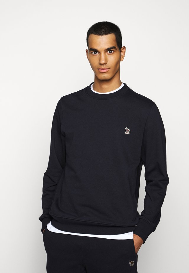 MENS - Sweatshirts - dark blue