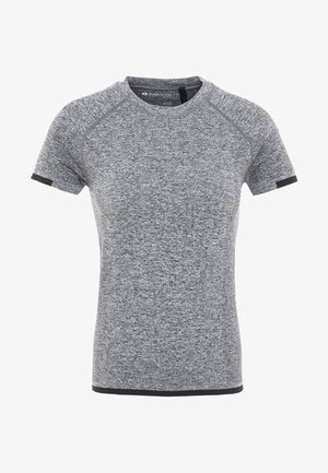 Treningsskjorter - grey melange