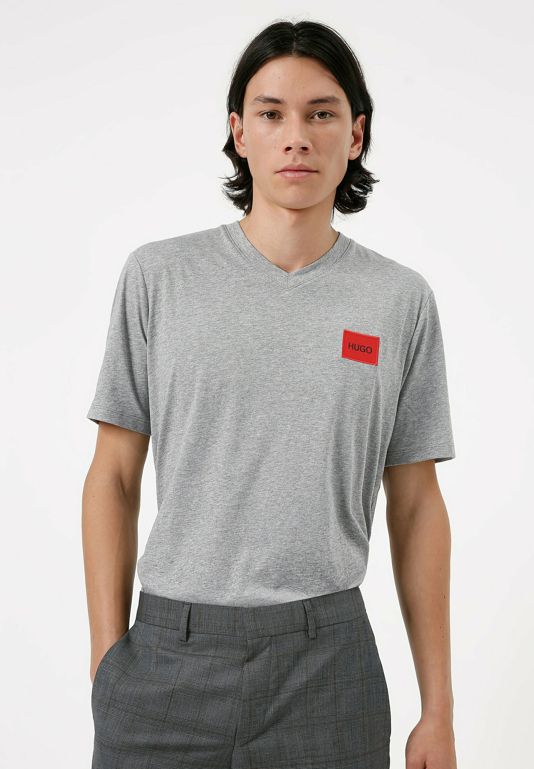 Men DIVOLINO - Basic T-shirt