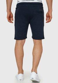 INDICODE JEANS - Yates - Shorts - navy - 2