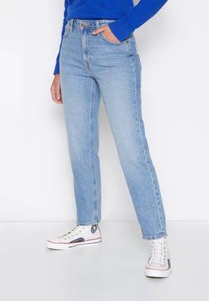 CAROL - Straight leg -farkut - mid soho