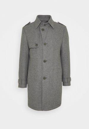 SKOPJE - Cappotto corto - grey