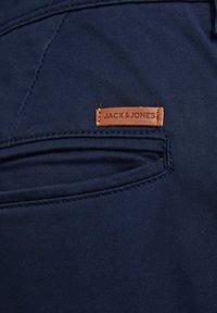 Jack & Jones - Shorts - navy blazer - 5